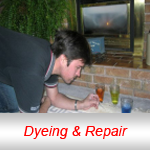 dyeing-repair-london-on